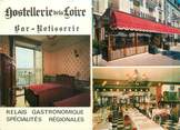"""41 Loir Et Cher CPSM FRANCE 41 """"Blois, hostellerie de la Loire"""""""
