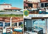 "07 Ardeche CPSM FRANCE 07 ""Sarras, restaurant le Panoramic"""