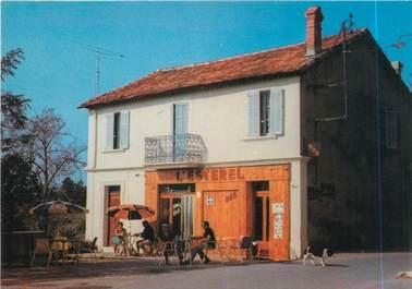 """CPSM FRANCE 83 """"Les Adrets de l'Esterel, l'Esterel"""""""
