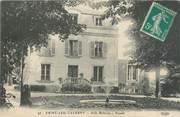 "95 Val D'oise CPA FRANCE 95 ""Saint Leu Taverny, villa Bellevue"""