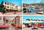 """06 Alpe Maritime CPSM FRANCE 06 """"Saint Jean Cap Ferrat, hôtel restaurant Lou Mas de la Mer"""""""