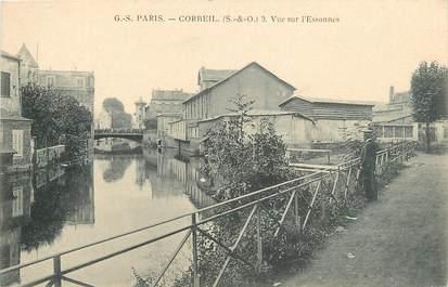 """CPA FRANCE 91 """"Corbeil"""""""