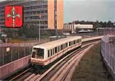 "59 Nord CPSM FRANCE 59 ""Lille, métro Le Val"""