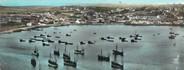 """29 Finistere CPSM PANORAMIQUE FRANCE 29 """"Camaret, vue générale du port"""""""