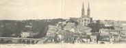 """79 Deux SÈvre CPSM PANORAMIQUE FRANCE 79 """"Niort, panorama pris du Donjon"""""""