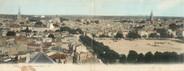 """79 Deux SÈvre CPSM PANORAMIQUE FRANCE 79 """"Niort, panorama pris de Saint Hilaire"""""""
