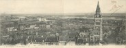 "59 Nord CPSM PANORAMIQUE FRANCE 59 ""Dunkerque, vue panoramique"""