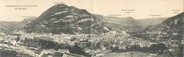 "39 Jura CPSM PANORAMIQUE FRANCE 39 ""Saint Claude, panorama"""