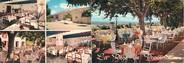 """04 Alpe De Haute Provence CPSM LIVRET FRANCE 04 """"Manosque, restaurant la Rose de Provence"""""""