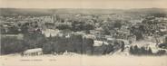 "02 Aisne CPA PANORAMIQUE FRANCE 02 ""Panorama de Soissons"""