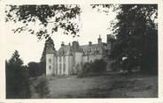 """53 Mayenne CPSM FRANCE 53 """"Saint Martin de Connée, château de Puz"""""""