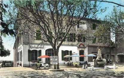 """/ CPSM FRANCE 06 """"Saint Vallier de Thiey, hôtel du relais"""""""