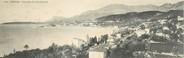 """06 Alpe Maritime CPA PANORAMIQUE 06 """"Menton, vue prise du pont Saint Louis"""""""