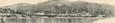 """CPA PANORAMIQUE FRANCE 06 """"Panorama de Beaulieu"""""""