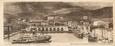"""CPA PANORAMIQUE 66 """"Port Vendres, vue générale du bassin"""""""