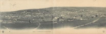 "CPA PANORAMIQUE 15 ""Aurillac, vue panoramique"""