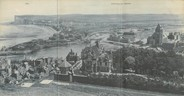 "76 Seine Maritime CPA PANORAMIQUE 76 ""Le Tréport, panorama"