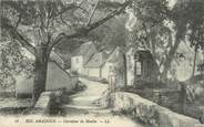 "46 Lot CPA FRANCE 46 ""Rocamadour, carrefour du moulin"""