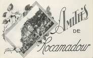 "46 Lot CPSM FRANCE 46 ""Rocamadour"""