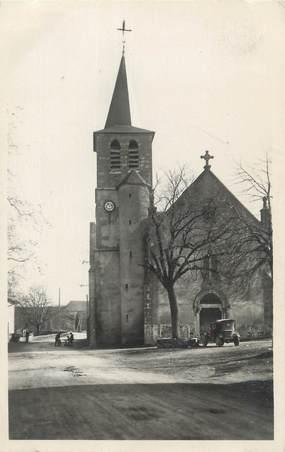 """CPSM FRANCE 46 """"Varaire, l'église"""""""
