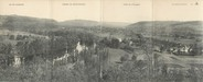 "46 Lot CPA PANORAMIQUE FRANCE 46 ""Cirque de Montvalent"""