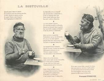 """CPA LIVRET FRANCE 80 """"Le Crotoy"""" / FOLKLORE"""