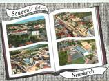 """57 Moselle CPSM FRANCE 57 """"Neunkirch"""""""
