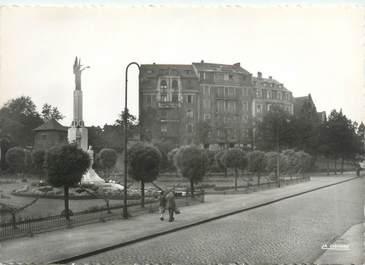 "CPSM FRANCE 57 ""Sarreguemines, le Blauberg"""