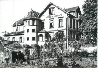 """CPSM FRANCE 57 """"Lutzelbourg, hôtel des Vosges"""""""