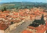 """57 Moselle CPSM FRANCE 57 """"Vic sur Seille, la place d'Armes"""""""