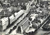 """57 Moselle CPSM FRANCE 57 """"Metz, école professionnelle et église"""""""