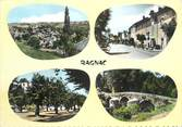 "46 Lot CPSM FRANCE 46 ""Bagnac"""
