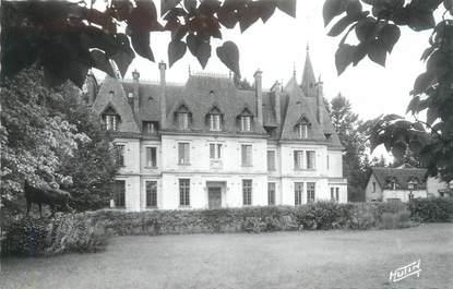 """CPSM FRANCE 60 """"Saint Jean aux Bois, institut Hjalmar"""""""