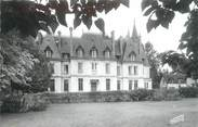"""60 Oise CPSM FRANCE 60 """"Saint Jean aux Bois, institut Hjalmar"""""""