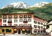 """74 Haute Savoie CPSM FRANCE 74 """"Megève, hôtel Mont Blanc"""""""