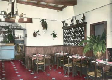 "CPSM FRANCE 64 ""Socoa, restaurant chez Margot"""