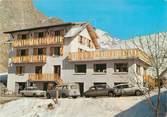 """05 Haute Alpe CPSM FRANCE 05 """"Crevoux, hôtel restaurant Le Parpaillon"""""""