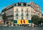 """21 Cote D'or CPSM FRANCE 21 """"Dijon, hôtel Morot et Genève"""""""