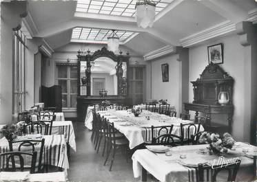 """CPSM FRANCE 89 """"Auxerre, hôtel de la Fontaine"""""""