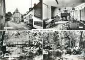 """89 Yonne CPSM FRANCE 89 """"Avallon cousin Le Pont, hôtel de la Vallée"""""""