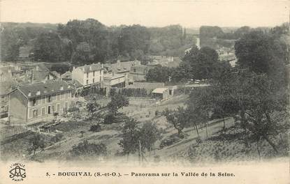 """CPA FRANCE 78 """"Bougival"""""""