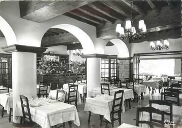 """CPSM FRANCE 89 """"Joigny en Bourgogne, hôtel restaurant à la côte Saint Jacques"""""""