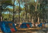 """Italie CPSM ITALIE """"San Vincenzo"""" / CAMPING"""