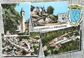 """55 Meuse CPSM FRANCE 55 """"Clermont en Argonne"""""""