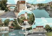 """55 Meuse CPSM FRANCE 55 """"Gondrecourt le Château"""""""
