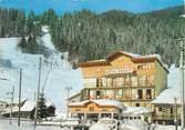 """74 Haute Savoie CPSM FRANCE 74 """"Les Gets, hôtel Benevy"""""""