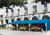 """71 SaÔne Et Loire CPSM FRANCE 71 """"Tournus, hôtel restaurant le sauvage"""""""