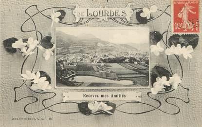 """/ CPA FRANCE 65 """" Lourdes"""""""