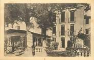 """65 Haute PyrÉnÉe CPA FRANCE 65 """"Lourdes, maison Cassou Dirickx"""""""