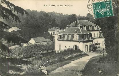"""CPA FRANCE 78 """"Buc, La Juvinière"""""""